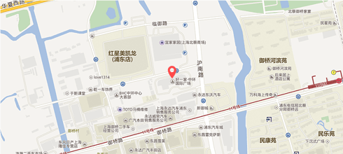 萨摩耶上海地址