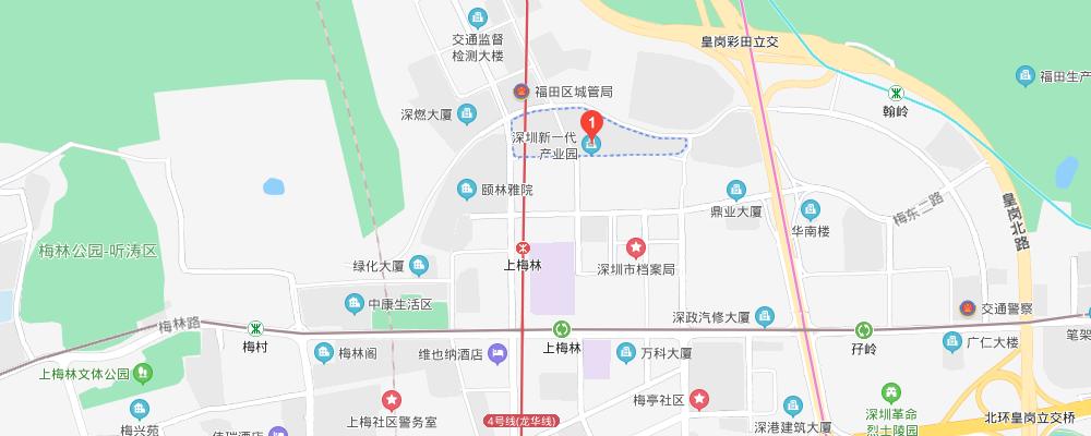 萨摩耶深圳地址