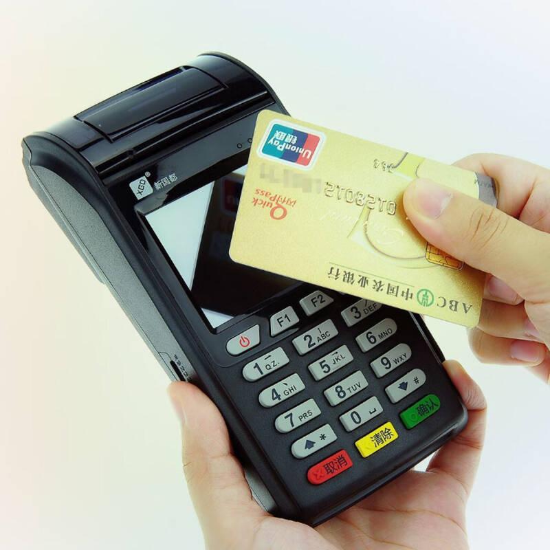 你的刷卡习惯正在悄悄影响着征信!你有没有中招?