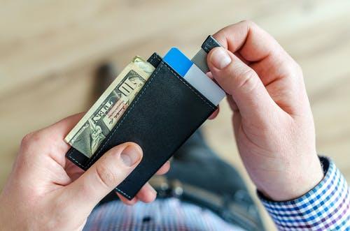 2021年信用卡有了临时额度,该怎么提固定额度?