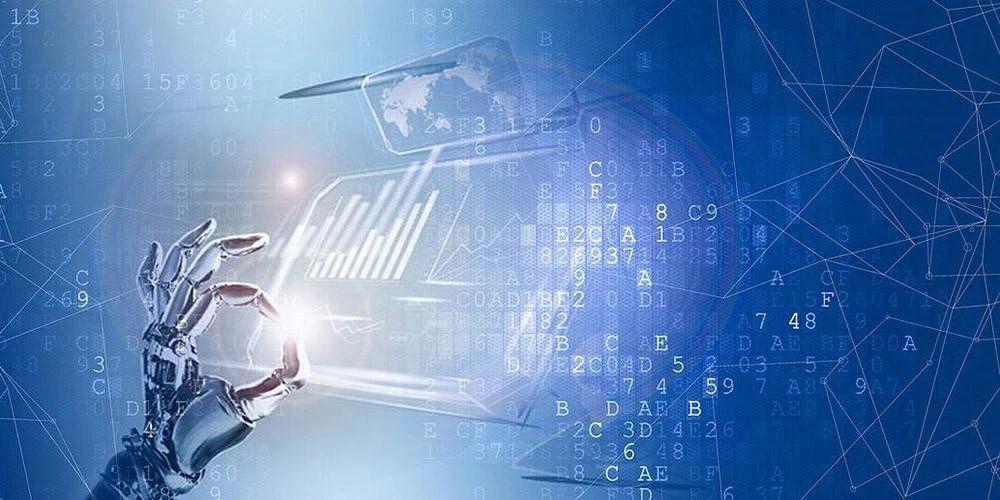 机器取代人力?萨摩耶数科成为金融转型升级新引擎