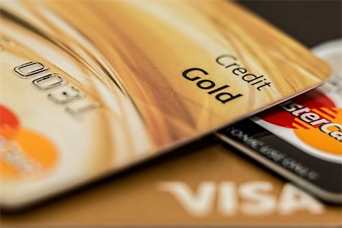 学会这五招,有效避免信用卡盗刷诈骗!