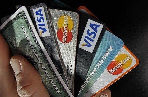 哪几家银行的信用卡下卡率高?