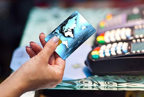 网申信用卡下卡后不去面签会怎样?有哪些影响?